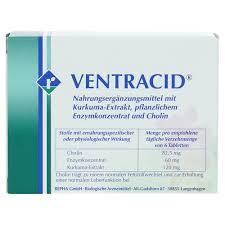 bauchspeicheldrüsenschwäche top tipp bei bauchspeicheldrüsenschwäche ventracid tabletten 100