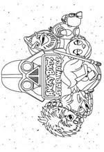 kids n fun 7 coloring pages of angry birds star wars party