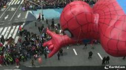 earthcam to present live webcast of the thanksgiving parade from
