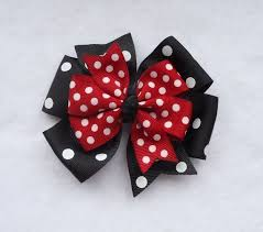 minnie mouse hair bow 146 best diy hairbows minnie images on hair bows