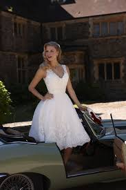 Wedding Dresses Leicester 104 Best Tea Length And Vintage Wedding Dresses Images On