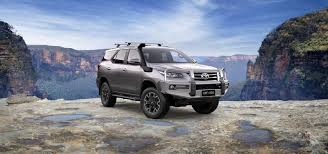 fortuner toyota fortuner accessories northpoint toyota