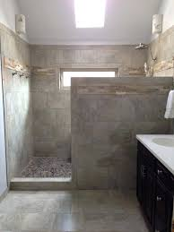 easy way to clean bathroom tiles cleaning shower and