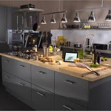Cuisine Porte Effet Touch Galerie Avec Cuisine Noir étourdissant Cuisine Mat Avec Cuisine Porte Effet