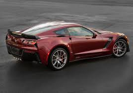 2nd corvette chevrolet corvette pricing released options packages awesome