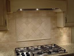 Backsplash Behind Range Home Decorating Interior Design Bath - Backsplash designs behind stove