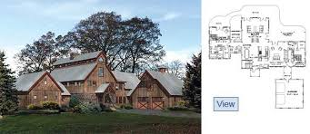 barn like house plans barn style homes timber frame barn homes