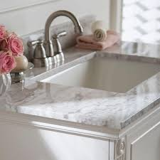 vanity tops at home depot home vanity decoration home decorators collection 37 in stone effects vanity top in winter mist with white basin