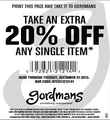 gordmans coupons november 2017 gordmans coupons printable