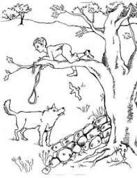 print u0026 download wolf coloring pages theme