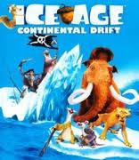 ice age continental drift blu ray