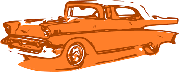 classic cars clip art silhouette classic car clipart cliparts and others art inspiration