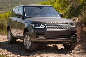 land rover 2017 inside 2016 land rover range rover pricing for sale edmunds