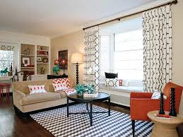 contemporary curtains for living room black and white patterned curtains 1 panel curtain living room