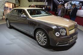 bentley mulsanne grand limousine 2017 bentley mulsanne ewb geneva 2016 photo gallery autoblog