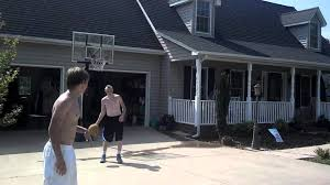 backyard basketball court dimensions half simple loversiq