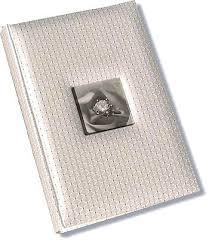 4 x 6 photo album bejeweled design 4 x 6 wedding or special occasion album