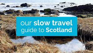 slow travel images Slow travel guide to scotland angloitalian slow vegan travel blog png