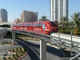 las vegas light rail urbanrail net north america usa nevada las vegas monorail