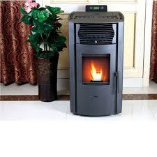 Pellet Stove Inserts Indoor Fireplaces At The Home Depot