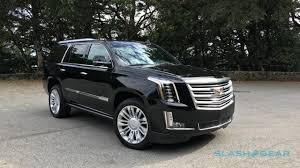 2011 cadillac escalade reviews the driver s seat the 2016 cadillac escalade platinum the