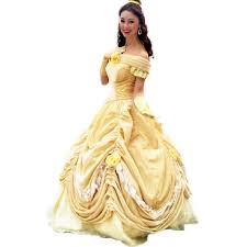 beauty and the beast princess belle costume deluxe princess