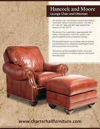 chair cool club chair ottoman set shown brown leather and with