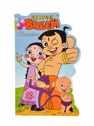 Buy Invitation Cards Buy Chhota Bheem Invitation Cards Buy Invitation Cards Online India