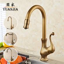 antique copper kitchen faucets compare prices on american kitchen sink shopping buy low
