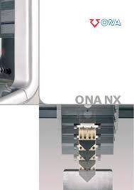 die sinking edm ona nx series ona electroerosion s a pdf