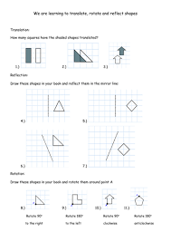 symmetry hunt and challenge by dh2119 teaching resources tes