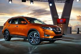 nissan rogue one edition all new 2017 nissan rogue u0026 2017 nissan rogue hybrid revealed
