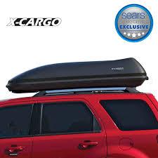 Car Part Home Decor X Cargo Xtreme Car Top Carrier