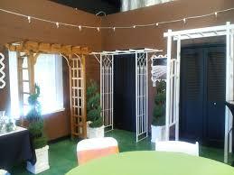 wedding arches michigan miscellaneous rentals s tents party rentals tent rental