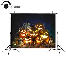 halloween skull with candle background popular printed light backdrops buy cheap printed light backdrops