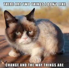 Grumpy Cat Memes Christmas - grumpy cat stickers telegram cute cat 2018
