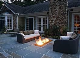 Fire Pit With Water Feature - water u0026 fire features affordable interior design miami