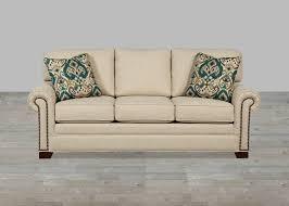 leather sofa with nailheads furniture nailhead sofa leather studded sofa sofa with