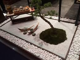 idee deco jardin japonais mini jardin japonais d interieur meilleures idées créatives pour