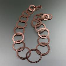 unique jewelry designers unique handcrafted copper jewelry designs