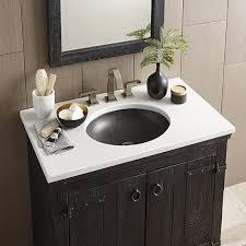 Rimming Chairs Native Trails Tolosa Self Rimming Bathroom Sink U0026 Reviews Wayfair