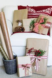 Gift Wrapping Accessories - christmas gift wrapping ideas on sutton place