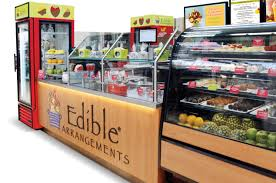 fresh new concept edible to go location debuts at the mall st