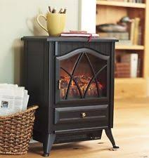 Small Electric Fireplace Heater Portable Electric Fireplace Ebay