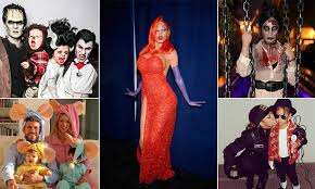 Beyonce Halloween Costumes 25 Celebrity Halloween Costumes Canada