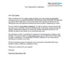 church fundraising letter writing great fundraising letters for