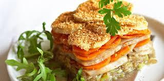 recette de cuisine pour l hiver tian de légumes d hiver facile et pas cher recette sur cuisine