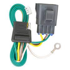 curt manufacturing curt custom wiring connector 56159