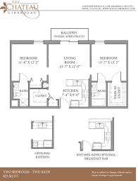 chateau floor plans chateau girardeau the chateau suites