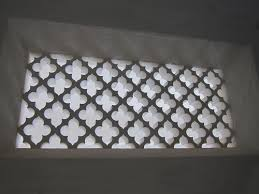 Decorative Grilles Vent Covers Cast Metal Register Hardware for